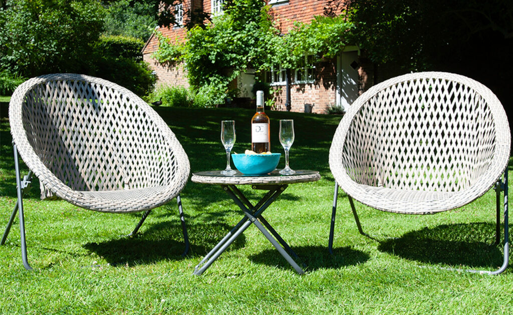 7 Garden Design Ideas For 2020 Jul 17 • Home & Garden, Lifestyle • 105 Views • No Comments on 7 Garden Design Ideas For 2020  When it comes to designing your garden or outdoor area space, thinking of stylish and creative ways to achieve this can sometimes be difficult. That's why we've put together a list of the very best 7 garden design ideas for 2020 to give you all the garden inspiration you need.  Upgrade Your Balcony With Statement Pieces  Having an outdoor balcony is a great garden feature, so why not make the most out it? From adding beautiful garden plants, to soft and comfortable chair cushions and stylish furniture which is perfect for outdoor relaxing, you can now transform your balcony in an instant with these must-have outdoor living items. Explore our Rattan Garden Furniture voucher codes now to save you lots of time and money.  Enhance Your Space With Garden & Outdoor Lighting  Lighting can instantly transform the mood and ambience of your garden or outdoor living space. Whether it's putting up decorative lanterns in your garden for that summers evening BBQ or transforming your back garden fence into a dazzling feature wall with pretty fairy lights, garden lighting in general has never been more on-trend than now. Get light-inspired by discovering our Homebase voucher codes – guaranteed to brighten up your day!  Add Garden Furniture For Style