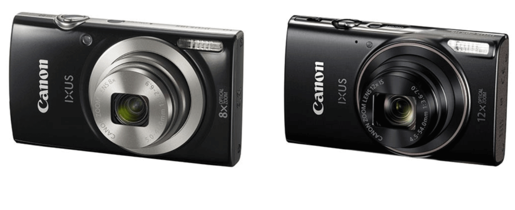 Guide to Photography - Compact Cameras