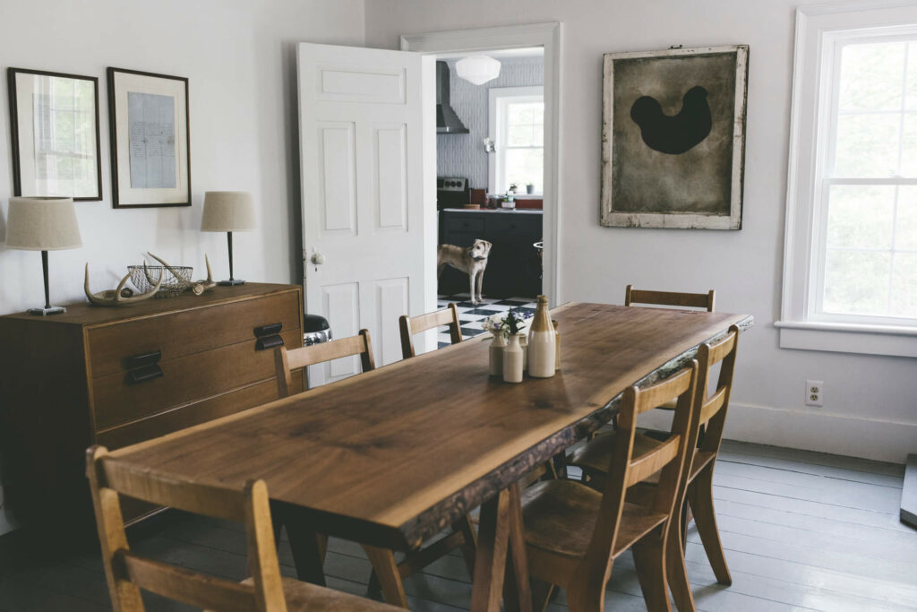 When's the best time to buy oak furniture?