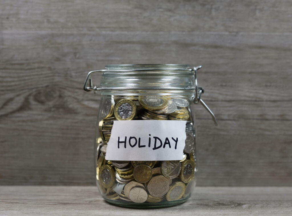 When should you book your holidays?