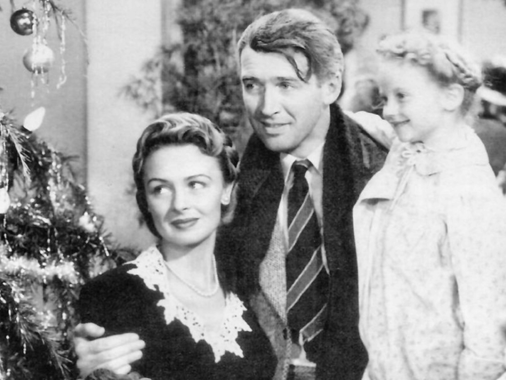Christmas films don't come any better than this.