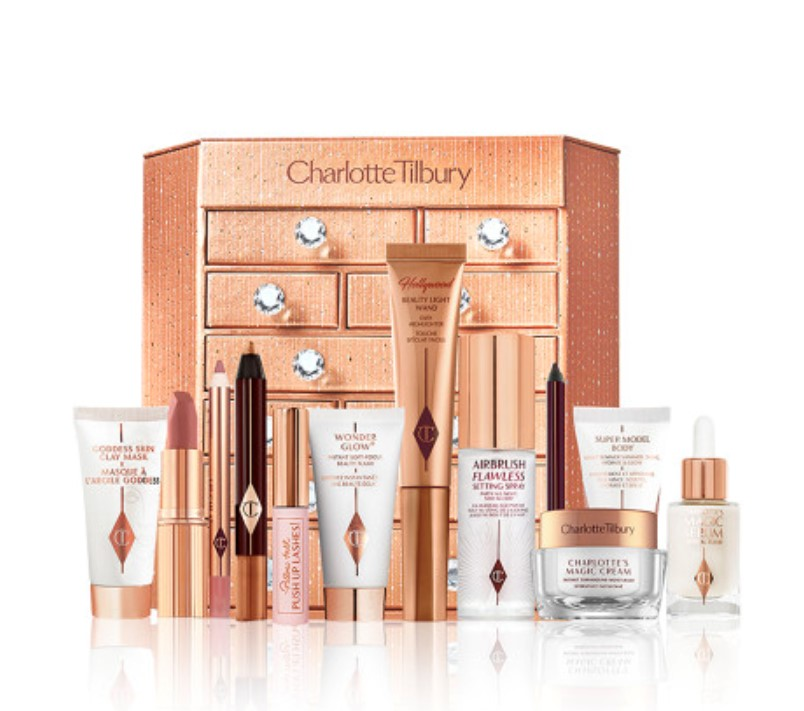 Charlotte Tilbury - Bejewelled Chest of Beauty