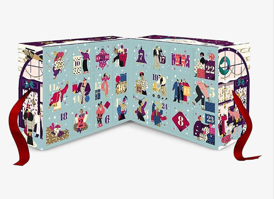 Kiehl's - Advent Calendar 2020
