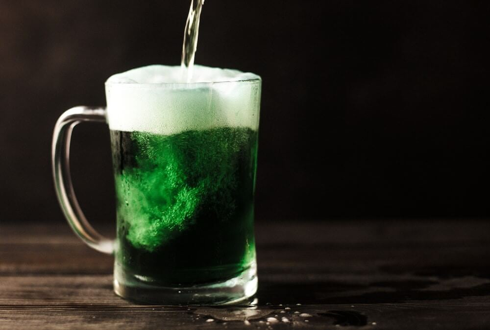 St Patricks Day - Traditions